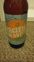 Ithaca Pacific Gravity