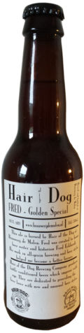 De Molen / Hair of the Dog Fred