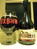 Birrificio del Ducato / Oxbow Oud Brunello