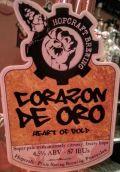 Hopcraft Corazon De Oro