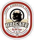 Holgate Brewhouse Big Reg Lager