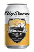 Big Storm Helicity Lager Pilsner