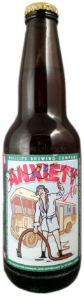 Phillips Anxiety Ale (2015)