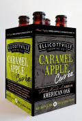 Ellicottville Caramel Apple Cuvée