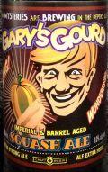 Central City Gary's Gourd