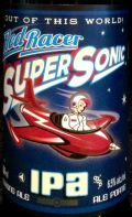 Central City Red Racer Super Sonic IPA