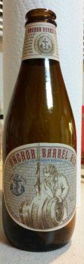 Anchor Argonaut Collection: Anchor Barrel Ale