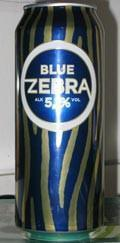 Spendrups Blue Zebra