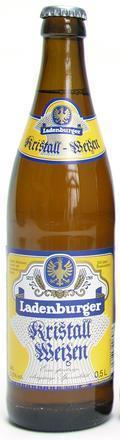 Ladenburger Kristallweizen
