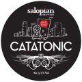 Salopian / Tiny Rebel Catatonic