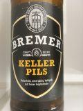 Union Bremer Keller Pils