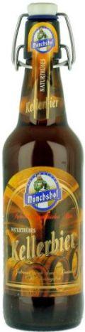 Kulmbacher Mönchshof Kellerbier
