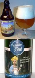 Vervifontaine Bière du Fagnard Blonde
