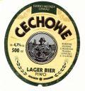 Cechowe Lager Bier