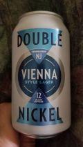 Double Nickel Vienna Lager