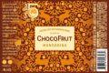 5 Rabbit ChocoFrut Mandarina