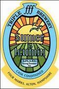 Triple fff Sumer is Icumin