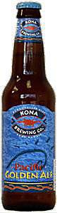 Kona Pacific Golden Ale
