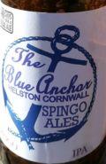Blue Anchor Spingo IPA