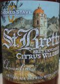 Crooked Stave St. Bretta (Clementine)