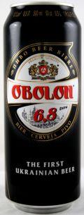 Obolon 6.8 Extra