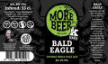 Morebeer / Kees Bald Eagle