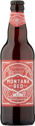 Fuller's Montana Red