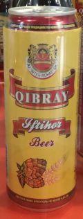 Qibray Iftithor