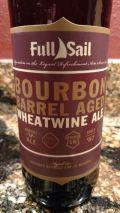 Full Sail Bourbon Barrel Aged Wheatwine