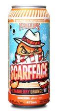 Phillips Scarfface Cranberry Orange Wit