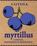 Cotoya Myrtillus
