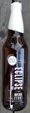 FiftyFifty Imperial Eclipse Stout - Vanilla