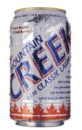 Mountain Creek Classic Lager