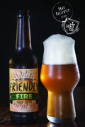Sainte Crucienne & Braukollektiv - Friendly Fire