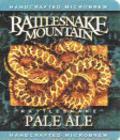 Rattlesnake Mountain Mr. Pale Ale