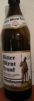 Friedmann Ritter Wirnt Trunk