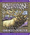 Rattlesnake Mountain Smokey Porter