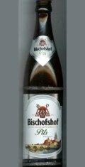 Bischofshof Pils