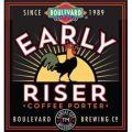 Boulevard Early Riser Coffee Porter