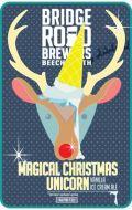 Bridge Road Magical Unicorn Christmas Beer