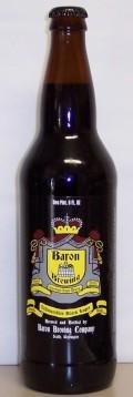 Baron Schwarzbier