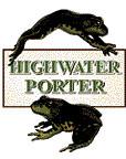 Skagit River Highwater Porter