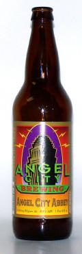 Angel City Abbey