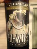 Hi-Wire Pulcinella