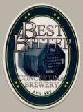 Concertina Club Bitter