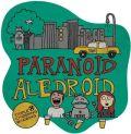 Triple Crossing Paranoid ALEdroid