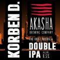 Akasha Korben D IIPA