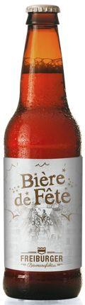 Freiburger Biermanufaktur Bière de Fête