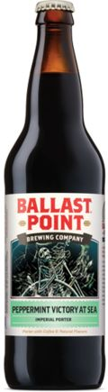 Ballast Point Victory at Sea - Peppermint