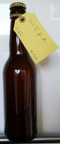 De Prael West Indian Pale Ale (WIPA)